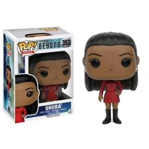 Star Trek: Beyond - Uhura Pop! Vinyl Figure