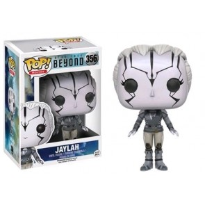 Star Trek: Beyond - Jaylah Pop! Vinyl Figure