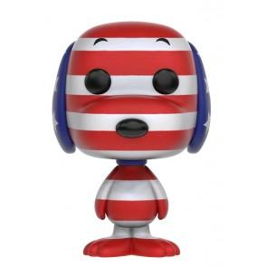 Peanuts - Snoopy Rock the Vote SDCC 2016 Exclusive Pop! Vinyl Figure