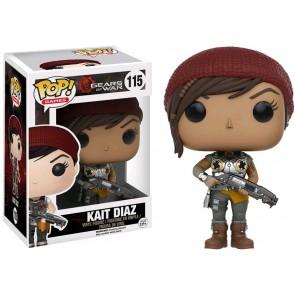 Gears of War 4 - Kait Diaz (Armored) Pop! Vinyl Figure