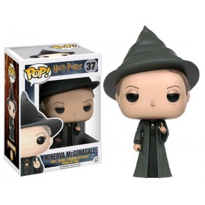Harry Potter - Minerva McGonagall Pop! Vinyl Figure
