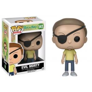 Rick & Morty - Morty (Evil) Pop! Vinyl Figure