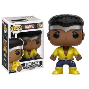 Luke Cage - Luke Cage Power Man Pop! Vinyl
