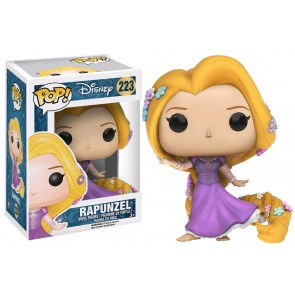 Tangled - Rapunzel Pop! Vinyl Figure