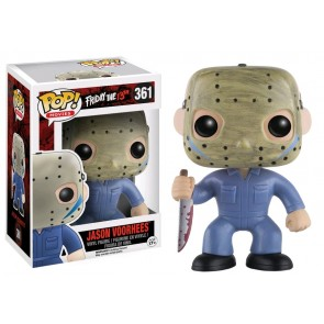 Friday the 13th - Jason Voorhees Pop! Vinyl Figure