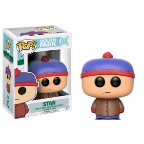 South Park - Stan Pop! Vinyl