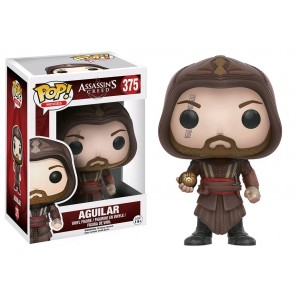Assassin's Creed - Aguillar Pop! Vinyl Figure