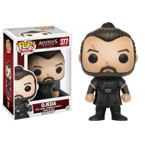Assassin's Creed - Ojeda Pop! Vinyl Figure