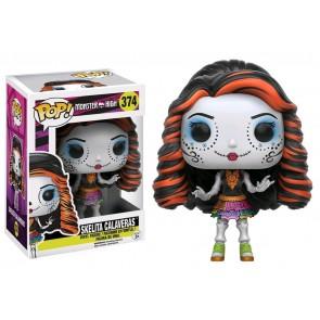 Monster High - Skelita Calaveras Pop! Vinyl Figure