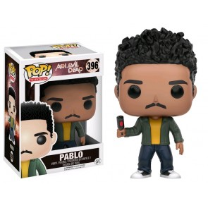 Ash vs Evil Dead - Pablo Pop! Vinyl Figure