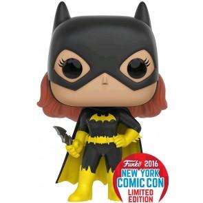 Batman - Classic Batgirl Pop! NYCC 2016