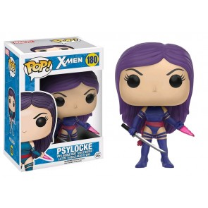 X-Men - Psylocke Pop! Vinyl Figure
