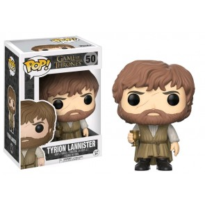 Game of Thrones - Tyrion Lannister Pop! Vinyl