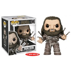 "Game of Thrones - Wun Wun 6"" Pop! Vinyl"