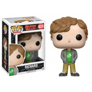 Silicon Valley - Richard Pop! Vinyl