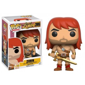 Son of Zorn - Zorn Pop! Vinyl
