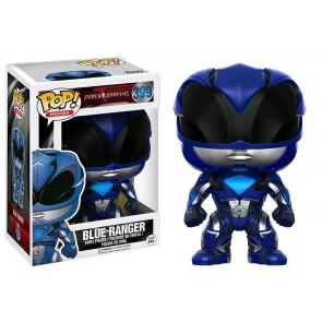 Power Rangers Movie - Blue Ranger Pop! Vinyl