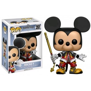Kingdom Hearts - Mickey Pop! Vinyl