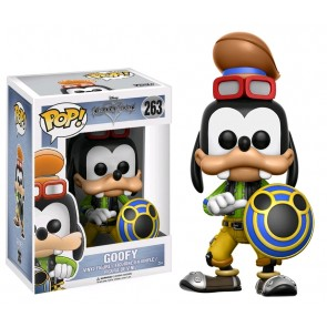 Kingdom Hearts - Goofy Pop! Vinyl