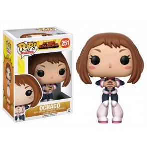 My Hero Academia - Ochaco Pop! Vinyl