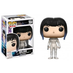 Ghost in the Shell - Major Pop! Vinyl