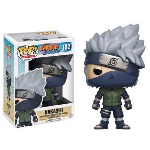 Naruto - Kakashi Pop! Vinyl