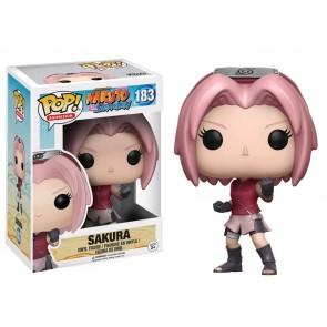 Naruto - Sakura Pop! Vinyl