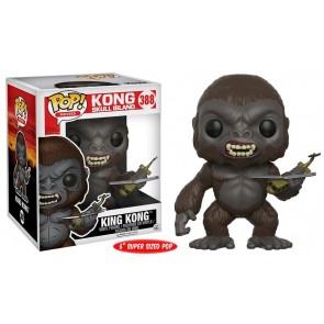 "King Kong: Skull Island - King Kong 6"" Pop! Vinyl"