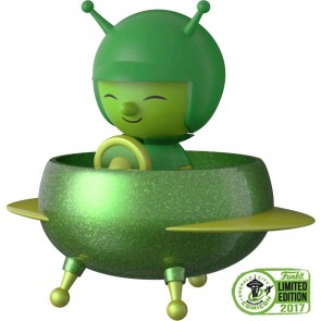 Hanna Barbera - The Great Gazoo ECCC 2017 US Exclusive Dorbz Ride
