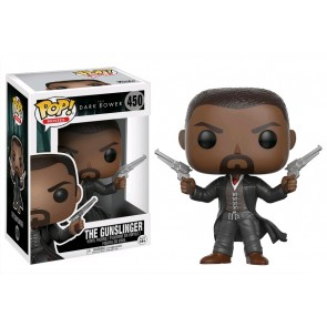 The Dark Tower - Gunslinger Pop! Vinyl