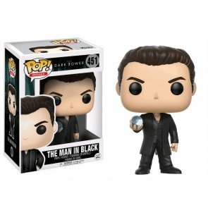 The Dark Tower - Man in Black Pop! Vinyl