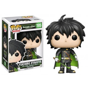 Seraph of the End - Yuichiro Pop! Vinyl