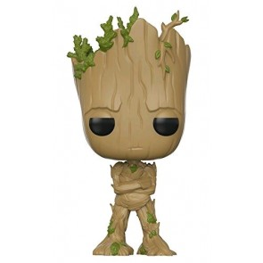 Guardians of the Galaxy: Vol. 2 - Adolescent Groot US Exclusive Pop! Vinyl