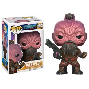 Guardians of the Galaxy: Vol. 2 - Taserface Pop! Vinyl