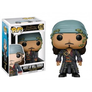 Pirates of the Caribbean - Ghost of Will Turner Pop! Vinyl