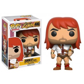 Son of Zorn - Zorn with Hot Sauce Pop! Vinyl