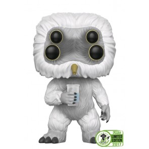 Star Wars - Muftak ECCC 2017 US Exclusive Pop! Vinyl