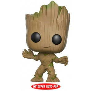 "Guardians of the Galaxy: Vol. 2 - Baby Groot 10"" Life-Size Pop! Vinyl"