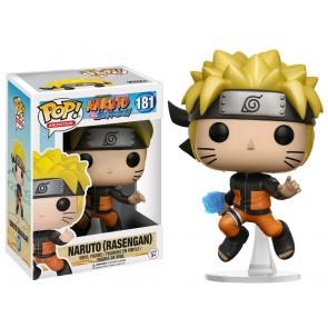 Naruto - Naruto (Rasengan) Pop! Vinyl