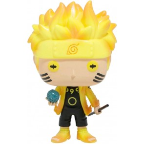 Naruto - Naruto (Six Path) Glow Pop! Vinyl