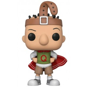 Doug - Quailman US Exclusive Pop! Vinyl
