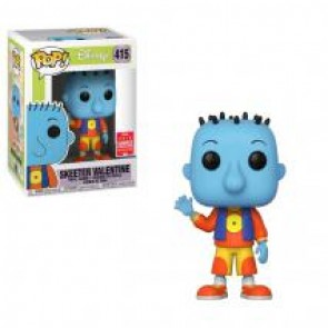 Doug - Skeeter Valentine Pop! SD18 RS