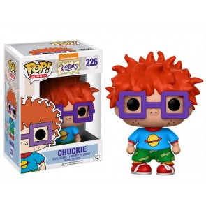 Rugrats - Chuckie Pop! Vinyl