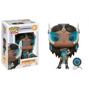 Overwatch - Symmetra Pop! Vinyl