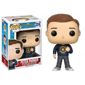 Spider-Man: Homecoming - Peter Parker Pop! Vinyl