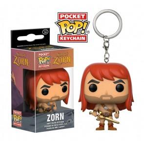 Son of Zorn - Zorn Pocket Pop! Keychain