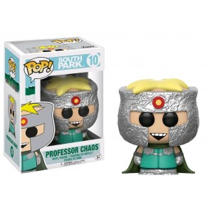 South Park - Professor Chaos Pop! Vinyl