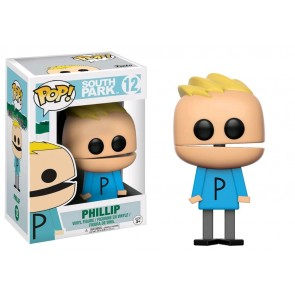 South Park - Phillip Pop! Vinyl
