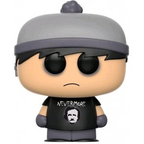 South Park - Goth Stan US Exclusive Pop! Vinyl