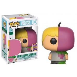 South Park - Mint-Berry Crunch Pop! Vinyl SDCC 2017